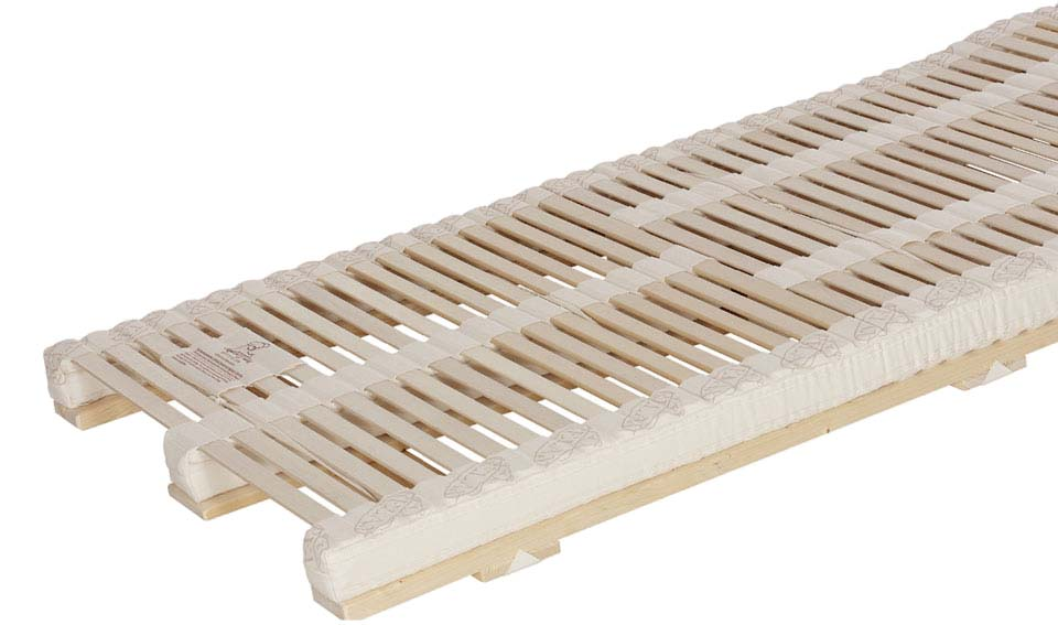 Naturflex Woodspring Mattress